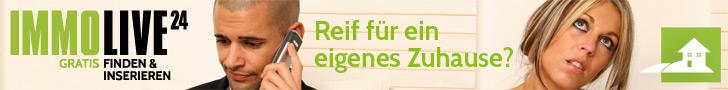 immolive.at - die neue Webplattform für Immobillien in ganz Österreich
